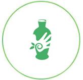 Thúc đẩy việc sử dụng lá cỏ Vetiver để chế tác các sản phẩm thủ công mỹ nghệ.